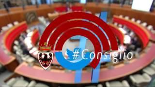 # CONSIGLIO, 3 FEBBRAIO 2017