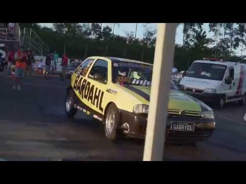 VP 402m - Gol DTC #1113 Dalmo Abreu - Turbo Action Preparações (Injepro S8000)