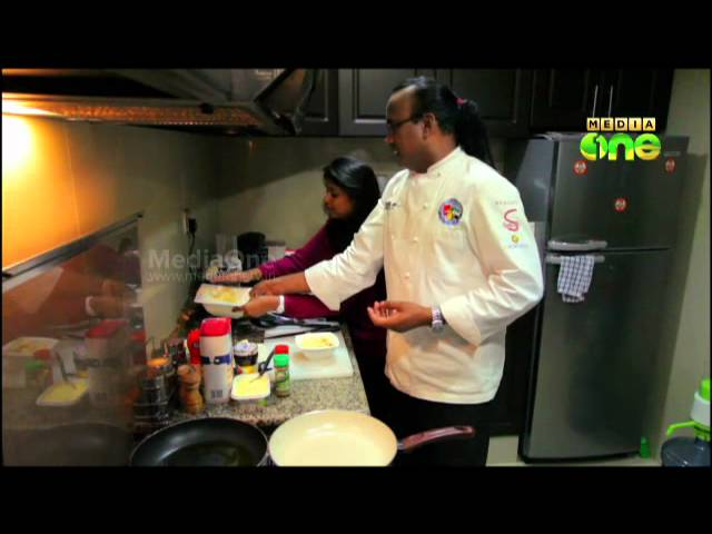 Treat, cookery show by Chef Anil Kumar - Episode -19