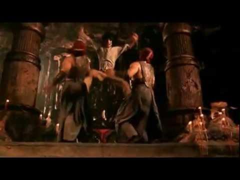 Xem phim Rồng Đen - Mortal Kombat.flv