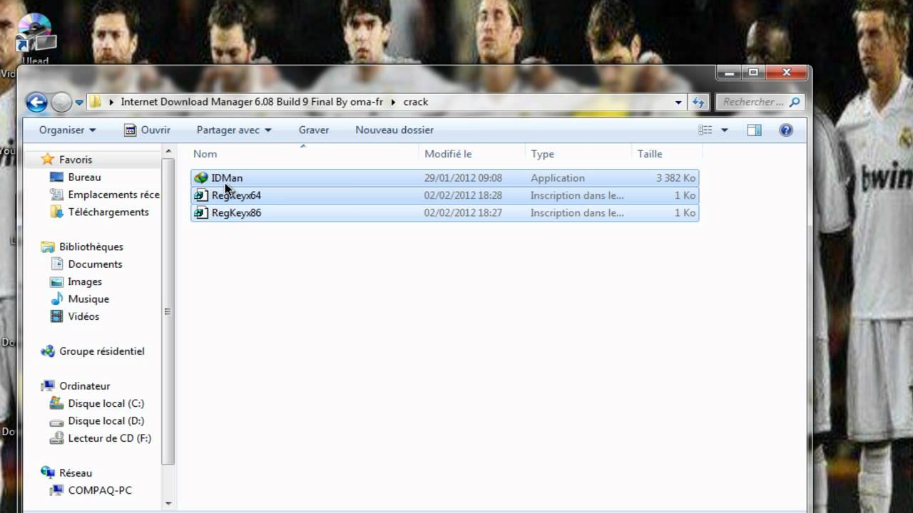 telecharger idman 2012 gratuit avec crack startimes2