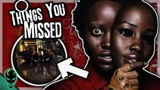 63 Things You Missed In Us (2019)