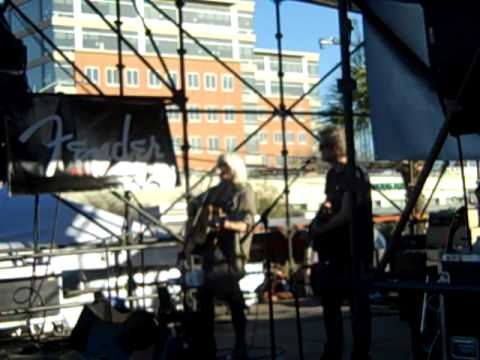 Emmylou Harris & Rodney Crowell - #1 - Waterloo Records SXSW 2013 - Austin