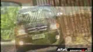 Camioneta ZX Grandtiger 4X2 4X4