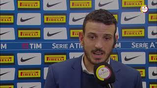 INTER-ROMA 1-1 | Florenzi commenta il match