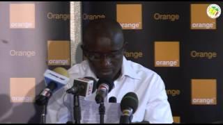 Senegal- Zambie - Liste Des Joueurs