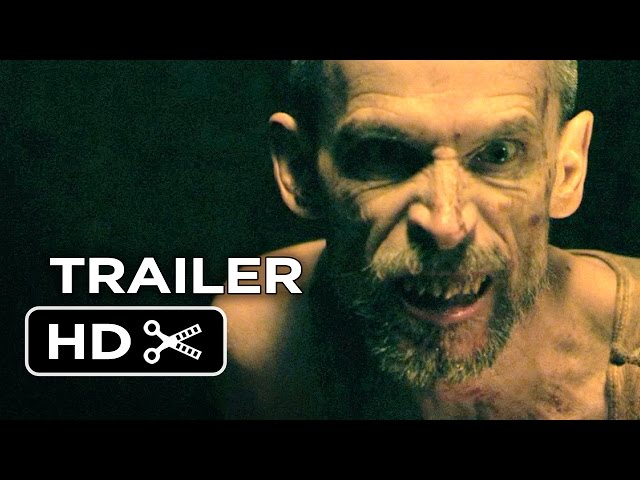 Septic Man Official Trailer 1 (2014) - Horror Movie HD