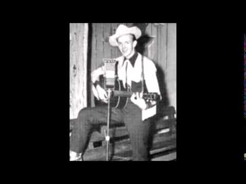 Don Kidwell Original Radio Show Dodge City Kansas 1955