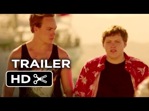 22 Jump Street Stand-In TRAILER (2014) - Jonah Hill, Channing Tatum Movie HD