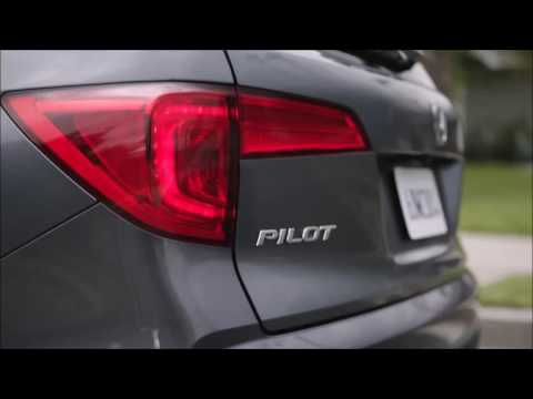 2016 Honda Pilot Ft Campbell KY | Honda Pilot Dealer Ft Campbell KY