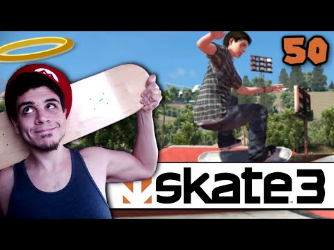 Go with Christ, Bro! (Skate 3 - Part 50)