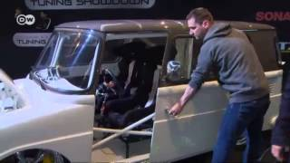معرض Tuningworld في بودنزيه | عالم السرعة