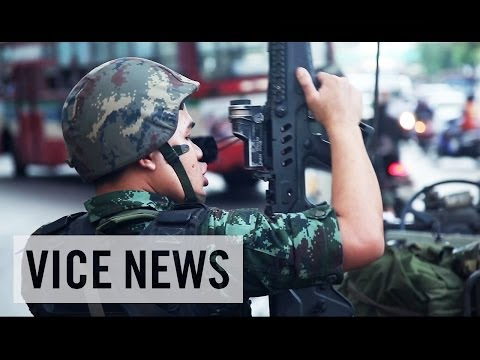 Thai Military Declares Coup d'État: Thailand on the Brink (Dispatch 3)