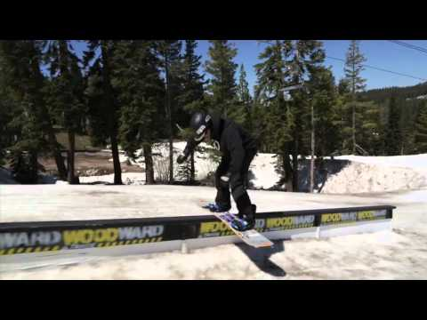 Snowboarding - Awesome Has Arrived - Summer 2012