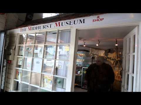 Midhurst Museum Midhurst West Sussex