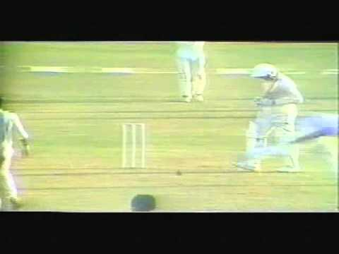 Waqar Younis Special (Part1)