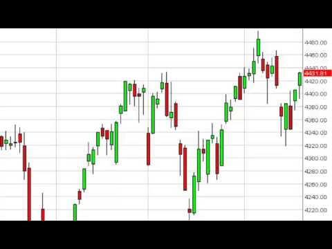 CAC 40 Technical Analysis for April 22, 2014 by FXEmpire.com