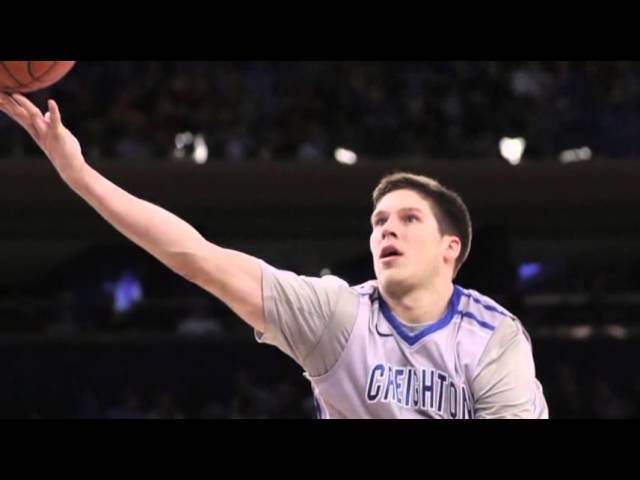 AP Player of Year: Creighton's Doug McDermott