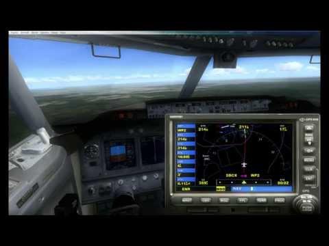 Flight Simulator - SBCX - SBPA