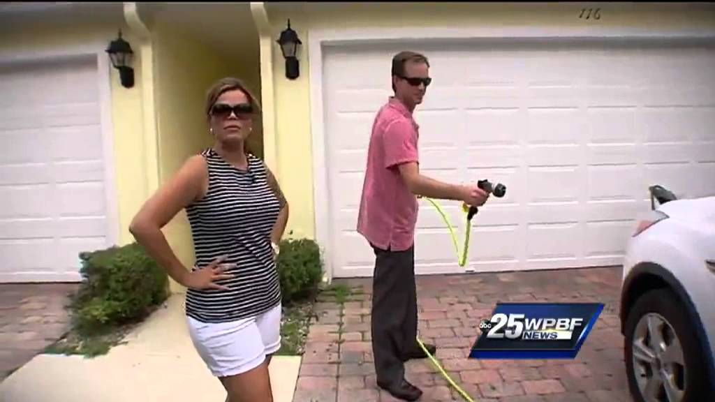 As Seen On TV: Does Pocket Hose really work? - YouTube