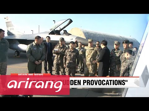 NEWSCENTER 22:00 Members of six-party talks to discuss N. Korea's nuke test