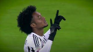 13/12/2015 - Serie A TIM - Juventus-Fiorentina 3-1