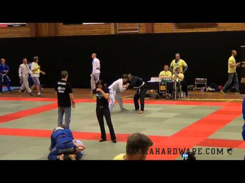 Swedish Open 2014 Kave 1