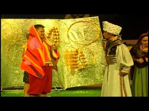 Ngày xửa ngày xưa 9: Aladin và đủ thứ thần_Tập 6