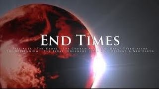PROPHECY ON CALIFORNIA AND DREAM OF ANTICHRIST For 2014