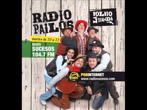 RADIO PAILOS 2014 - PROGRAMA 11