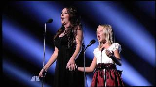 Jackie Evancho: America's Got Talent 2010 Finale