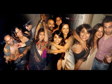 Shriya & Reema Sen private party controversy | www.newstamil.in