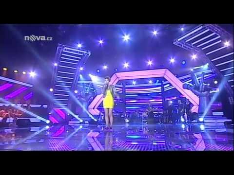 Hlas ČeskoSlovenska - 2.finále - Alžběta Pažoutová