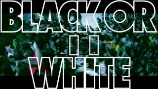 """MEANING – """"BLACK OR WHITE"""" (OFFICIAL VIDEO)"""