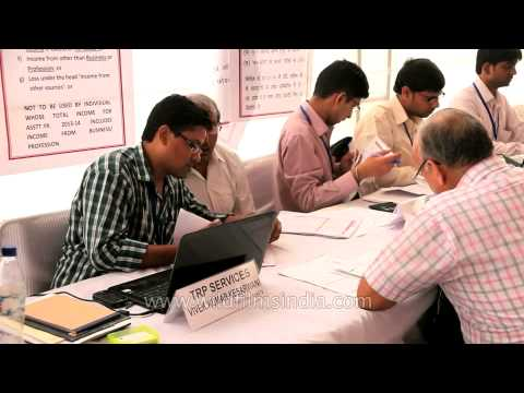 Income Tax Pratyaksh Kar Bhawan New Delhi 20
