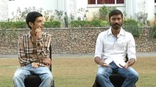 Dhanush-and-Anirudh-Interview-About-Raghuvaran-B-Tech---Amala-Paul
