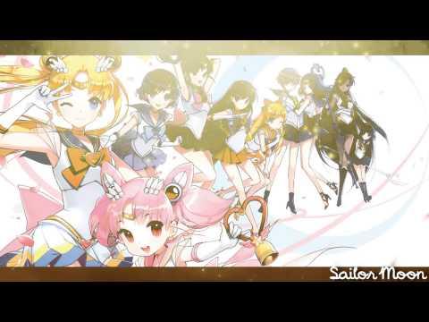 Hình ảnh trong video Sailor Moon Theme Song // Music Box