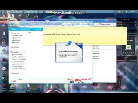 tutor cara menambahkan Virtual HDD upto 14 TB