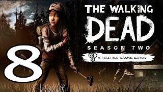 The Walking Dead Temporada 2 Let's Play En Español