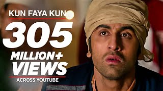 Kun Faya Kun - Rockstar Full HD Video Song