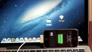 How To: Activate IPhone Without SIM CARD! HACKTIVATE! STEP