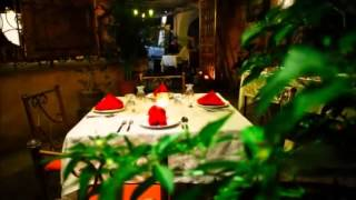San Jose del Cabo, Los Cabos, Mexico - Cata Wine Restaurant