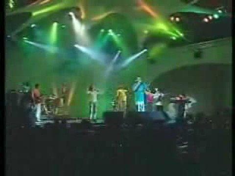 Banda Dominus - O amor