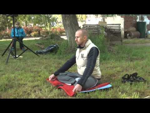 Володин Максим Пранаяма и медитация 2011 05 19