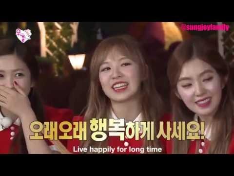 Sungjae Joy Bbyu - Unaired Clip ep. 22-2
