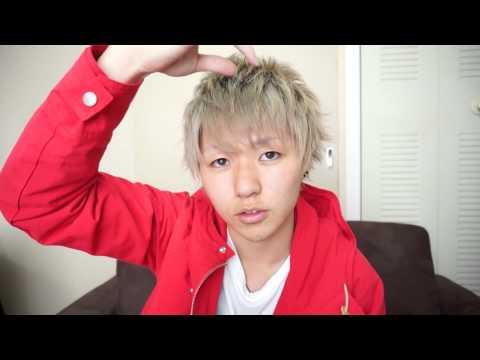 Hình ảnh trong video 春におすすめな髪型セット