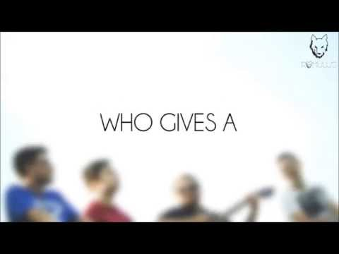 Who Gives A - Romulus (Unplugged Version with Lyrics)