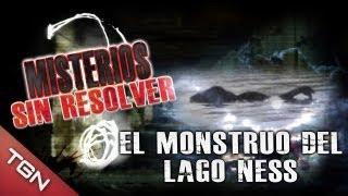 """El Monstruo del Lago Ness - """"Misterios sin Resolver"""""""