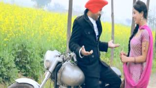 Mirza - Punjabi Video Song | Singer : Harpreet Robin | RDX Music Entertainment Co.