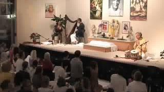 Yoga Vidya Satsang vom 29.12.2012